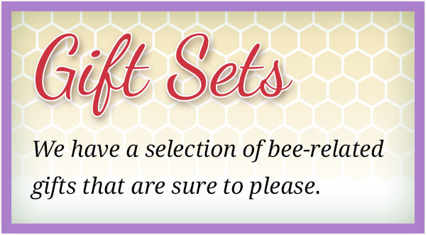 We have a selection of bee-related gifts that are sure to please.